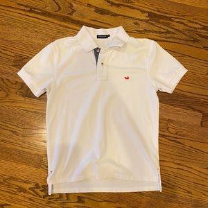Southern Marsh polo shirt.